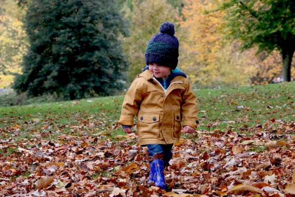 Jak wspierac uklad odpornosciowy dziecka
