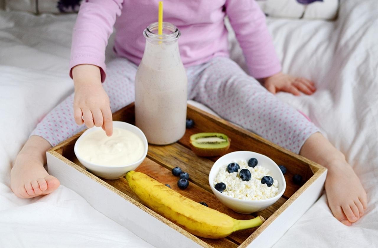 Dieta dla dziecka w czasie pandemii