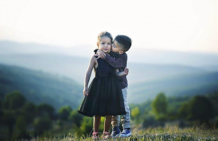 wyjazd z dziecmi